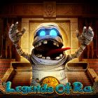 Legend of Ra