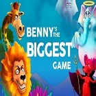 Benny The Biggest Game