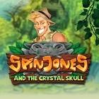 Spin Jones